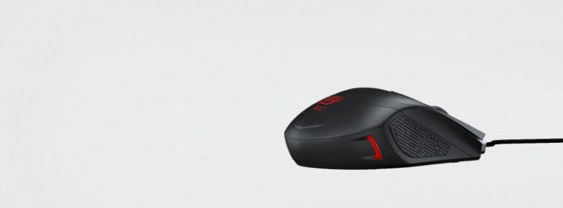 ASUS GX860
