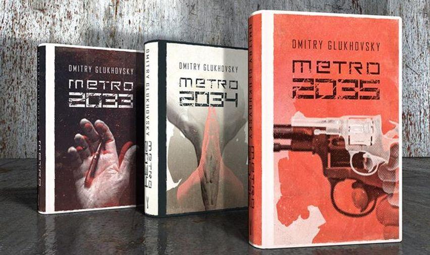 Uniwersum Metro 2033 Ustatkowany Gracz