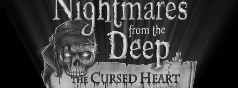 Nightmares from the Deep