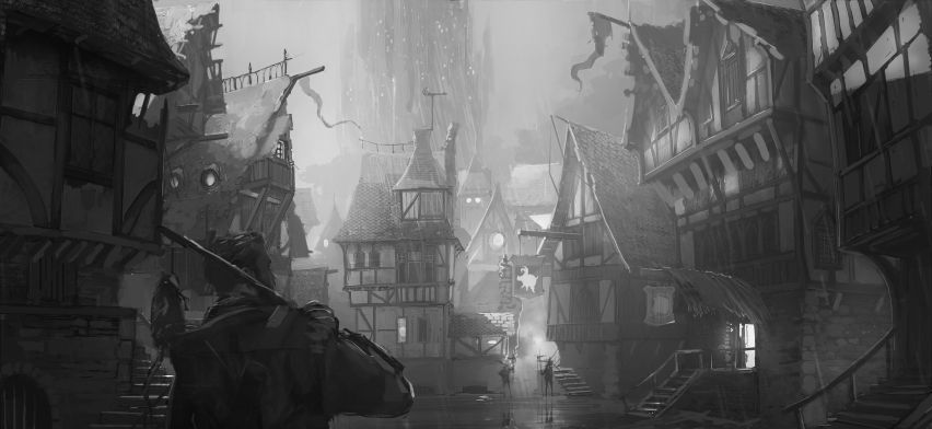 Making of Vermintide