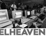 Piel Heaven