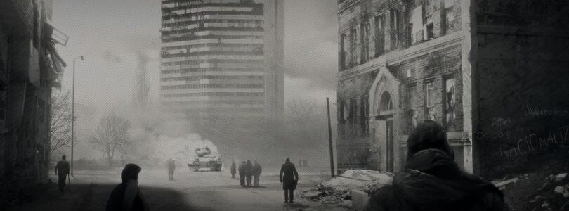 This War of Mine Babel