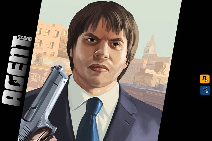 Rockstar Agent