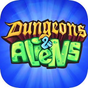 Dungeons & Aliens Android