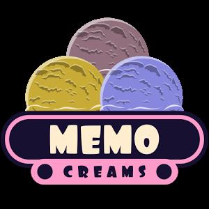 Memo creams
