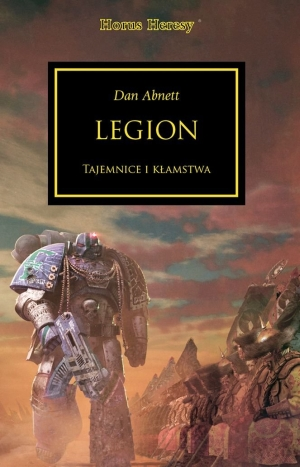 Legion Warhammer 40K