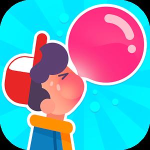 BubbleGum Hero polskie gry mobilne