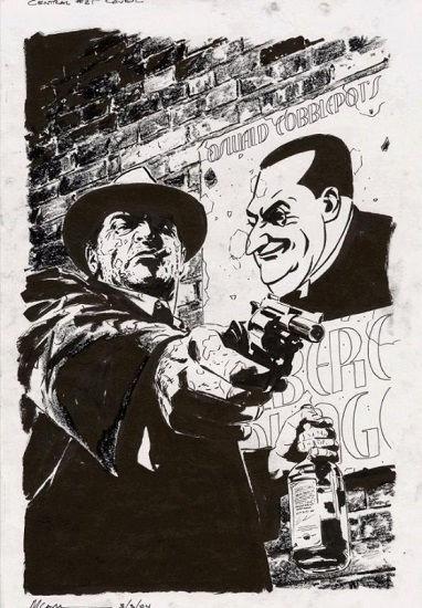 Gotham Central