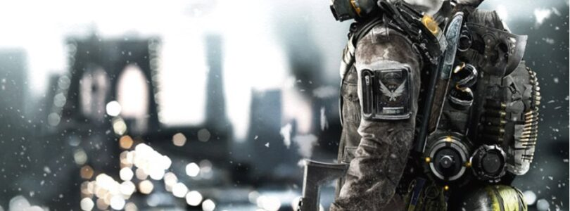 Netflix wyprodukuje film The Division