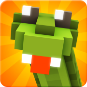Blocky Snakes Android