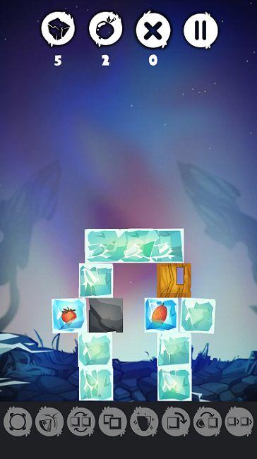 Monkejs Ice Quest
