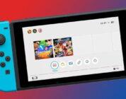 Nintendo kombinuje przy nowym Switchu