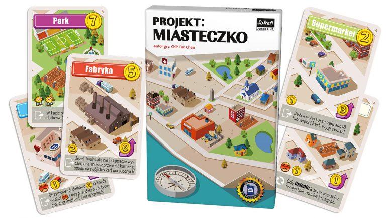Projekt Miasteczko