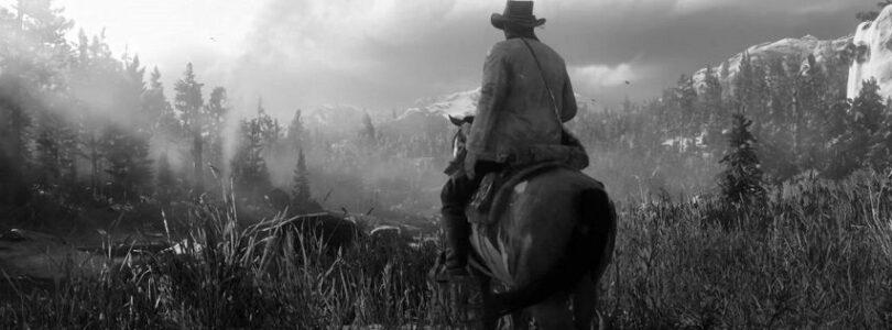 Red Dead Redemption II powstawało wbólu?