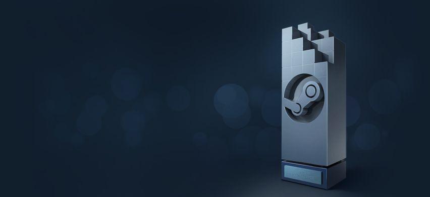 Nagrody Steam