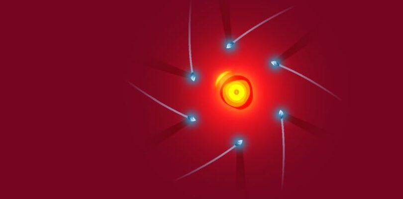 Solar Blast gra