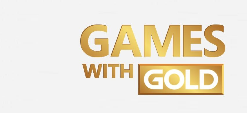 Games with Gold styczeń 2019
