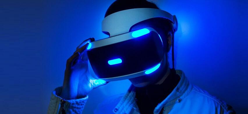 PlayStation VR wyprzedaż