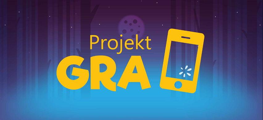 Projekt Gra