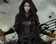 Muzyka z gry Wiedźmin 3