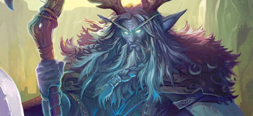 World of Warcraft Wędrowiec