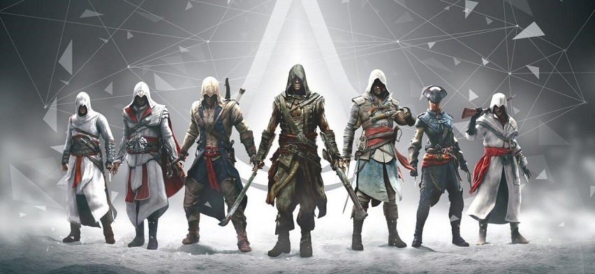 Assassin's Creed Nintendo Switch