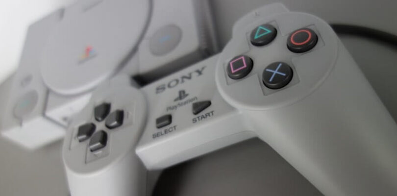 PlayStation Classic lista gier