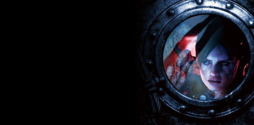 Konkurs Resident Evil Revelations