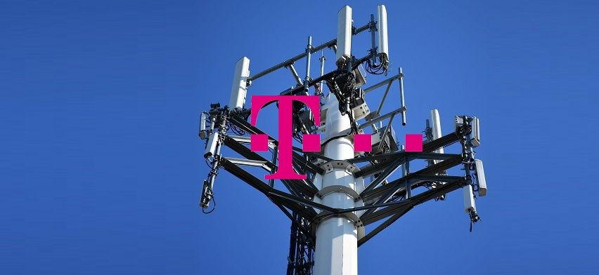 T-Mobile sieć 5G