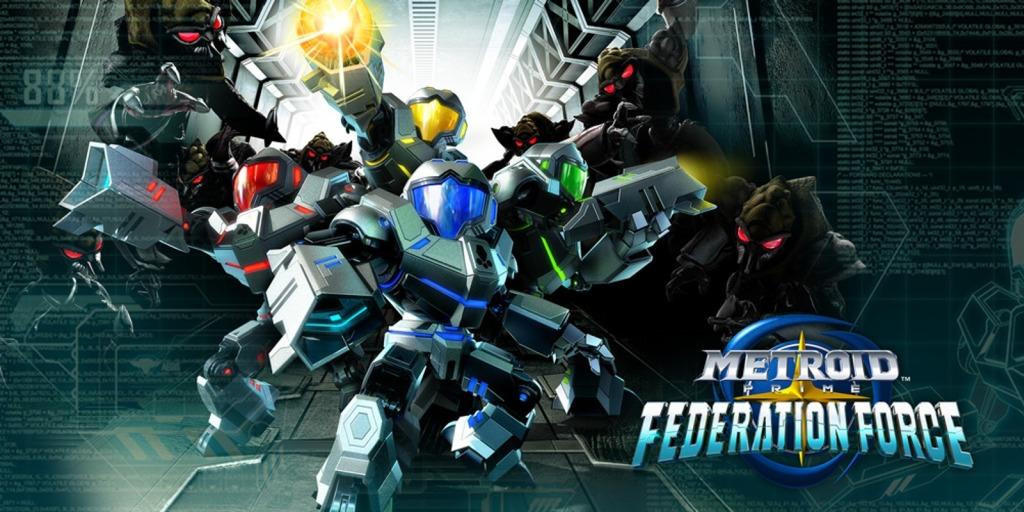 Metroid Prime 4 ma zmyć niesmak po Federation Force