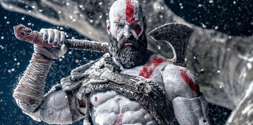 God of War DLC