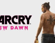 Szykuj się napakt zdiabłem wFar Cry: New Dawn