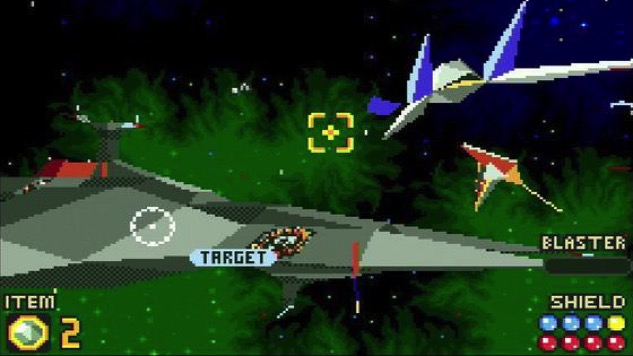 Star Fox 2 ze SNES na Switch?