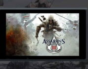 Assassin's Creed 3 Switch