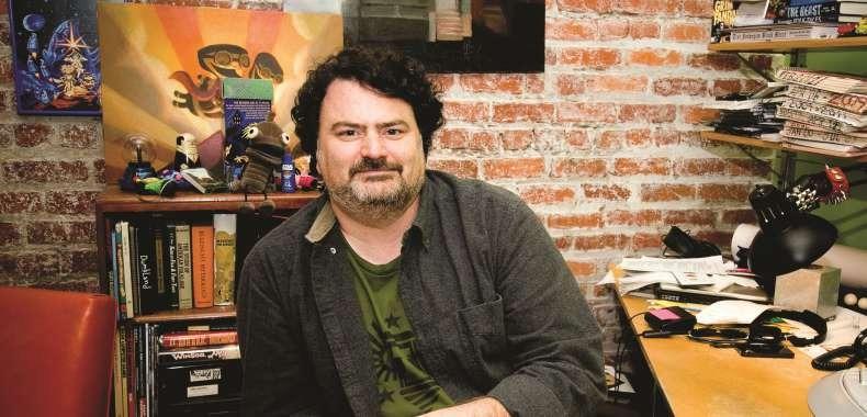 Tim Schafer podpadł prezesowi Activision