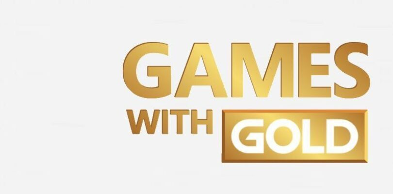 Games with Gold czerwiec 2020
