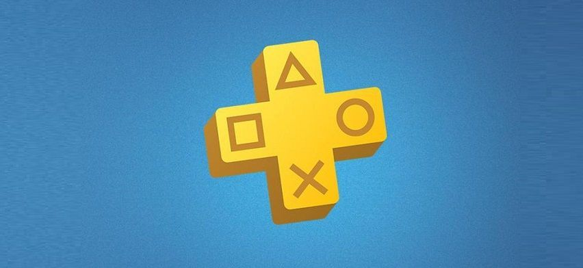 PlayStation Plus - maj 2020