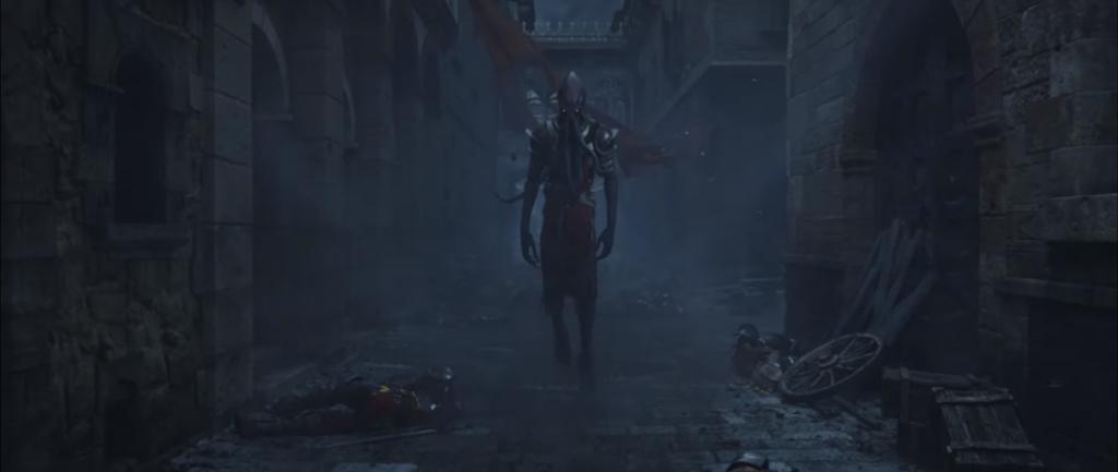 Illithidzi będą antagonistami w nowej grze Larian