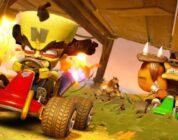 Crash Team Racing Nitro-Fueled trailer