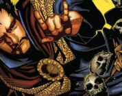 Komiks Doktor Strange 1 recenzja