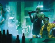 Cyberpunk 2077 okładka