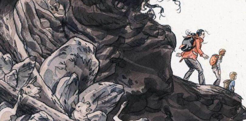 Recenzja komiksu Reszta świata