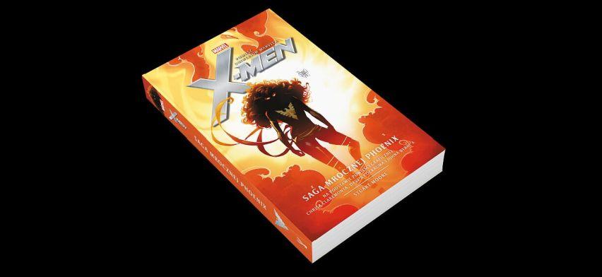 Saga Mrocznej Phoenix