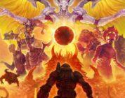 Bajzel z soundtrackiem Doom Eternal trwa
