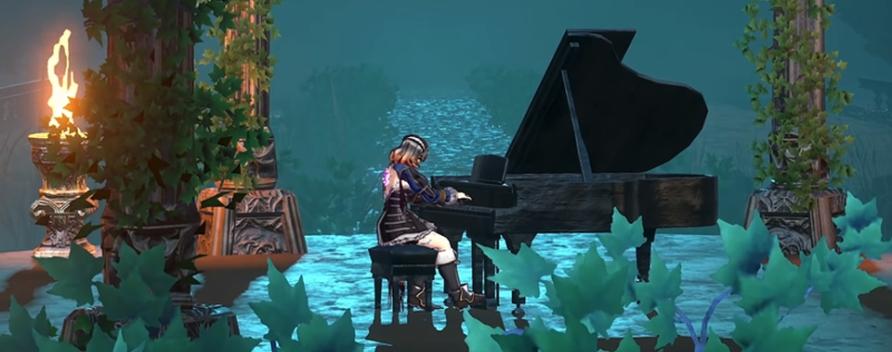 Bloodstained: gra, na którą Konami brakuje jaj