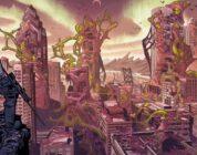 Komiks Oblivion Song recenzja