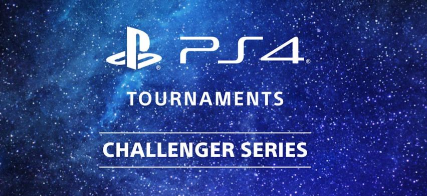 PS4 Tournaments
