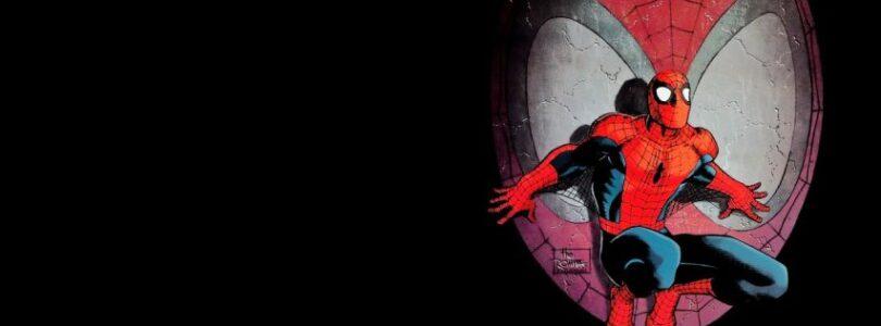 Książka Spider-Man wiecznie młody recenzja