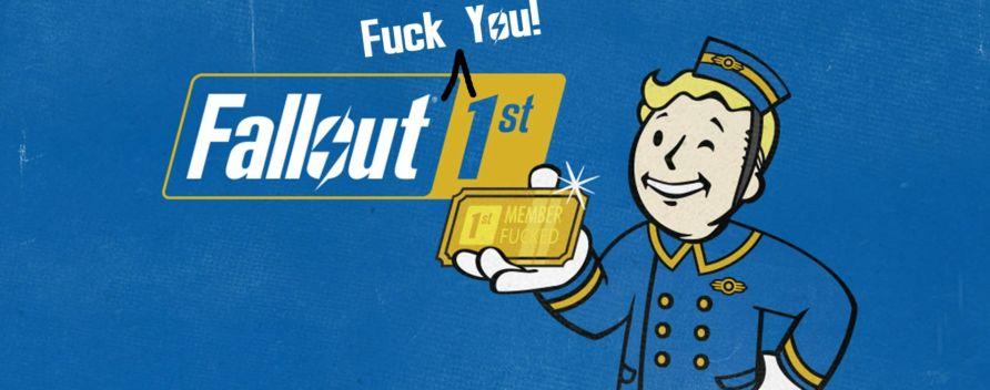 Bethesda i jej koszmar z Fallout 76