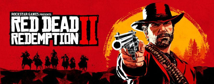 Red Dead Redemption 2 na PC!